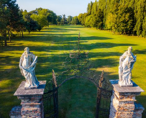 Golf Club Villa Condulmer, Mogliano Veneto (TV)